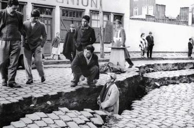 瓦尔迪维亚大地震
