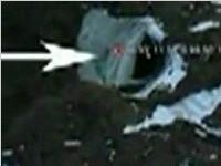 南极洲发现神秘外星人基地(图)