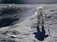 曝美宇航员称外星人曾多次造访地球