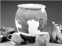 2014年度五大考古新发现(图)