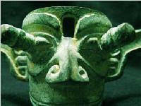 20世纪最伟大的考古发现:三星堆古遗址