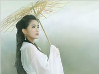 佛经中的爱情故事:蛛儿与芝草