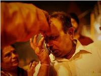 斯里兰卡前总统投胎转世之谜