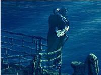 """美国绝密档案:UFO攻击""""泰坦尼克""""(图)"""