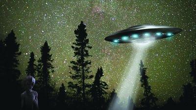中国UFO事件视频大全(视频)