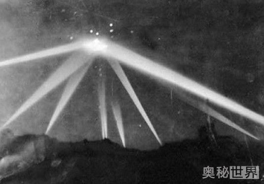 洛杉矶真有UFO入口吗?