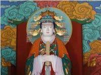 北京北顶娘娘庙灵异事件(图)