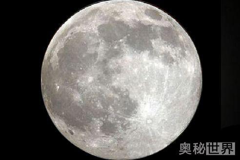 月球发现神秘尖塔,真实面貌到底是什么