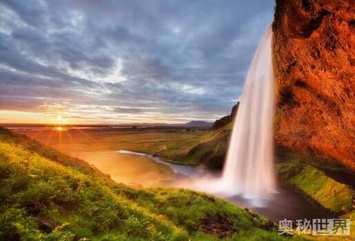 世界上最美的地方,让人流连忘返